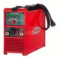 4,075,127P Fronius MagicWave 1700 Gascooled Tig Welder Package, 240V 1 Phase with F Connection