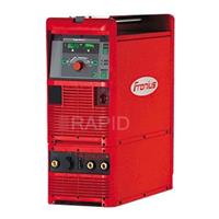 4,075,135 Fronius MagicWave 5000 Job Watercooled TIG Welder Power Source with F++ Connection, 400V 3 Phase