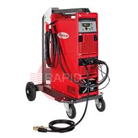 4,075,135P Fronius MagicWave 5000 Job Watercooled TIG Welder Package, with F++ Connection & TTW5000A TIG Welder Torch, 400V 3 Phase