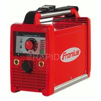 4,075,142 Fronius TransPocket 2500 Tig Welder Power Source, 380-460V 3 phase