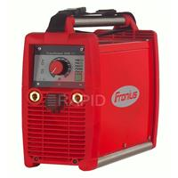 4,075,144 Fronius TransPocket 3500 Tig Welder Power Source, 380-460V 3 phase