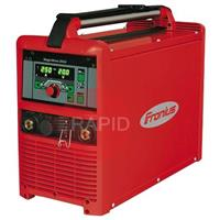 4,075,155 Fronius MagicWave 2500 Watercooled Tig Welder Power Source with F++ Connection, 400V 3 Phase