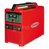 4,075,158,631 Fronius MagicWave 3000 Comfort Watercooled Tig Welder Power Source with F++ Connection, 400V 3 Phase