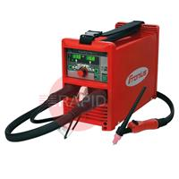 4,075,167P Fronius TransTig 1750 Puls Gascooled DC Tig Welder Package Set, 230V with F Connection