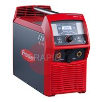 4,075,218,008 Fronius MagicWave 190 NP AC/DC Tig Power Source 230v
