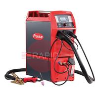4,075,219,638PKGW Fronius MagicWave 230i MV AC/DC Water Cooled Tig Welder Package with THP 300i Tig Torch, 110 & 230v Multi Voltage