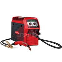 4,075,221,858 Fronius TransSteel 2200C MV/SET/B Multi Process Mig Package with 3m MTG 2100S Torch and Earth, 110/230v