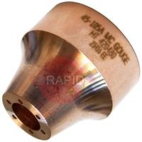 420480 Hypertherm Shield: Max Control Gouging 45 - 105A