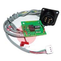 428653 Upgrade Kit: CPC Port with Selectable Voltage Ratio