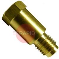 4294890 Contact Tip Adapter M6