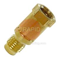 4295740 Contact Tip Adapter M8 PMT/MMT 35