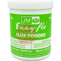 57003 EASY FLO SILVER SOLDER FLUX GREEN/ WHITE