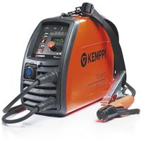 61002150  Kemppi Minarc 150 Evo, Arc Welder 230V Including Arc cable & Earth Clamp. <font color='blue'>Includes Free European Shipping</font>