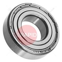 610102017 GROOVE BALL BEARING