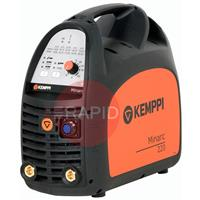 6102220 Kemppi Minarc 220 Inverter Arc Welder. 415v
