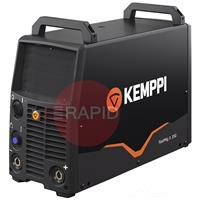 610335001 Kemppi FastMig X 350 Power Source without Panel, 400v 3ph