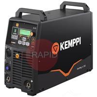 6103350 Kemppi Fastmig X 350 Power Source with X 37 Panel, 400v 3ph