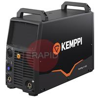610345001 Kemppi FastMig X 450 Power Source, without panel