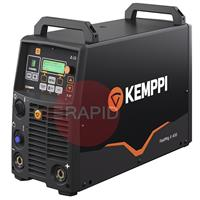 6103450 Kemppi FastMig X 450 Power Source with X37 Panel