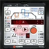 6116010 Kemppi MTM Function Panel.