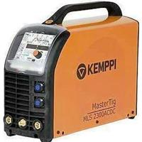 6162300P Kemppi MasterTig MLS 2300 AC/DC Power Source With ACX Function Panel 230V CE