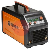632140001 Kemppi Master 400 S Cel Cellulose Arc Welder, 400v 3ph CE