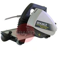7010401-230 Exact PipeCut P400 Plastic Pipe Cutting and Bevelling System - 230v
