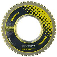 70104501 Exact Cermet X140 Cutting Blade for Stainless Steel