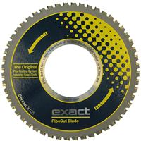 70104502 Exact Cermet X165 Cutting Blade for Stainless Steel