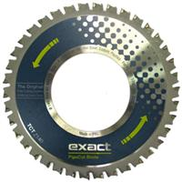 70104862 Exact TCT Z140 Economy Cutting Blade (Pack of 5)