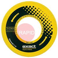 7010492 Exact Diamond X140 Heavy Duty Cutting Blade for Cast Iron