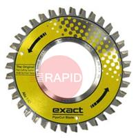 7011100 Exact Cermet ALU 140 Cutting Blade for Aluminium