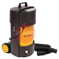 7603001400 Plymovent PHV Portable Welding Fume Extractor, 230v