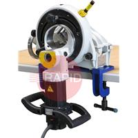 790144001 Orbitalum GF GFX 3.0 Pipe Cutting and Beveling Machine 230V