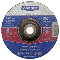 7MG 180 mm x 6.4 mm, DPC Grinding Disc for Steel