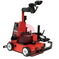 8,045,368 Fronius FDV 22/MF Battery powered welding carriage with magnetic base