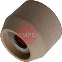8-3236 THERMAL 2A SHEILD CUP for Extended Tips