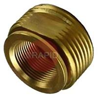 8-4040 THERMAL DYNAMICS SHIELD CUP ADAPTOR(PWH/M-4A)