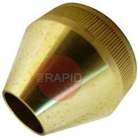 8-4373 Thermal Arc Shield Cup (Brass) PWM-300