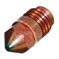 8-6586 Thermal Dynamics Electrode - Lo-Amp PCH/M-6B, Pack of 5