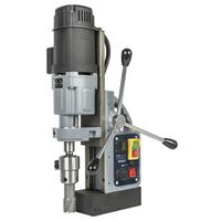 803050-0002 HMT Max-50T Tapping Magnet Drill 240 Volt with FREE TCT Cutter Set
