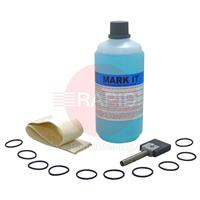 804028 Telwin Mark It Cleaning Kit