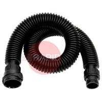 3M-834017 3M Speedglas Breathing Tube Heavy Duty Rubber QRS