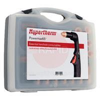 851465 Hypertherm Essential Consumable Kit - Handheld Powermax 65