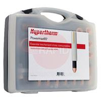 851467 Hypertherm Essential Mechanised Ohmic Consumable Kit - Powermax 65