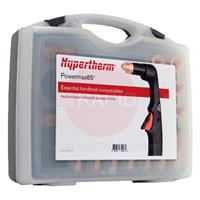 851468 Hypertherm Essential Handheld Consumable Kit - Powermax 85