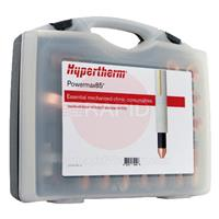 851470 Hypertherm Essential Mechanised Ohmic Consumable Kit - Powermax 85