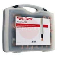 851472 Hypertherm Essential Mechanised Consumable Kit - Powermax 105
