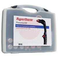 851474 Hypertherm Essential Handheld Consumable Kit - Powermax 125