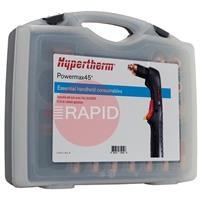 851477 Hypertherm Essential Consumable Kit - Handheld CE Powermax 45